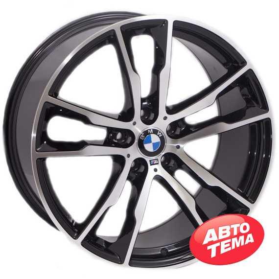 REPLICA BMW BK923 GP - Интернет магазин резины и автотоваров Autotema.ua