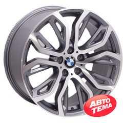 REPLICA BMW BK510 GP - Интернет магазин резины и автотоваров Autotema.ua