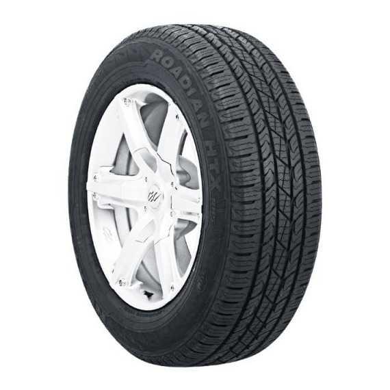 Всесезонная шина ROADSTONE Roadian HTX RH5 - Интернет магазин резины и автотоваров Autotema.ua