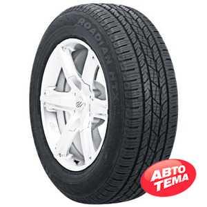 Купить Всесезонная шина ROADSTONE Roadian HTX RH5 245/60R18 105H