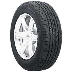 Купить Всесезонная шина ROADSTONE Roadian HTX RH5 245/55R19 103T