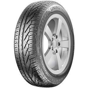 Купить Летняя шина UNIROYAL RainExpert 3 235/60R18 107V