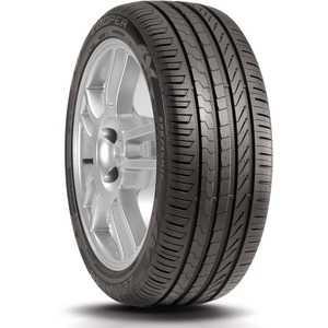 Купить Летняя шина COOPER Zeon CS8 205/45R16 87W