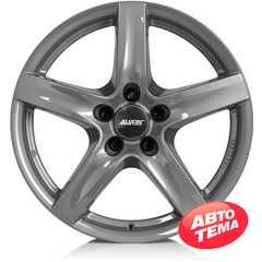 Купить Легковой диск ALUTEC Grip Graphite R15 W5 PCD3x112 ET20 DIA57.1