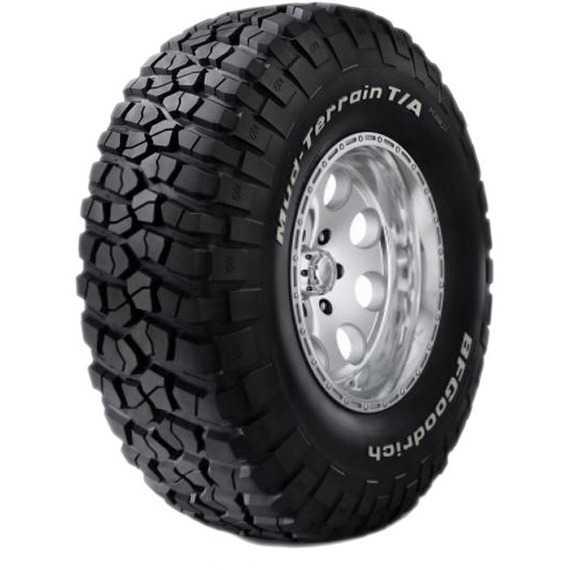 Купить Всесезонная шина BFGOODRICH Mud Terrain T/A KM 33/12.5R15 108Q