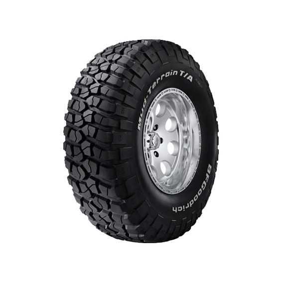 Всесезонная шина BFGOODRICH Mud Terrain T/A KM2 - Интернет магазин резины и автотоваров Autotema.ua