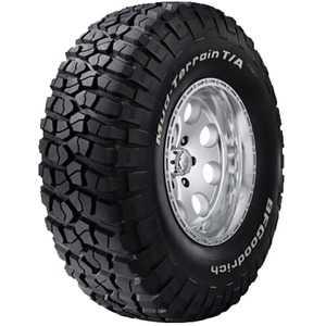 Купить Всесезонная шина BFGOODRICH Mud Terrain T/A KM2 265/70R17 118Q