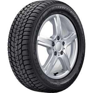 Купить Зимняя шина BRIDGESTONE Blizzak LM-25 Run Flat 225/45R17 91H