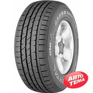 Купить Летняя шина CONTINENTAL ContiCrossContact LX 245/70R16 111T