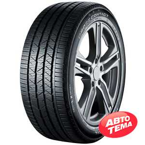 Купить Летняя шина CONTINENTAL ContiCrossContact LX Sport 275/45R21 110W