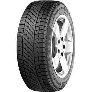 Купить Зимняя шина CONTINENTAL ContiVikingContact 6 215/45R17 91T