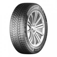 Купить Зимняя шина CONTINENTAL ContiVikingContact 6 SUV 235/60R17 106T