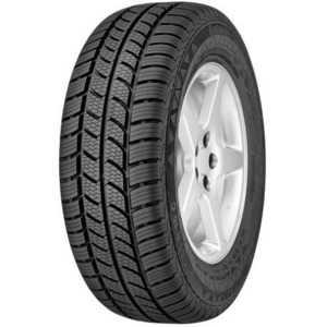 Купить Всесезонная шина CONTINENTAL VancoFourSeason 2 225/65R16C 112/110R