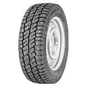 Купить Зимняя шина CONTINENTAL VancoIceContact 225/70R15C 112R (Шип)