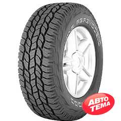 Купить Всесезонная шина COOPER Discoverer A/T3 255/75R17 115T