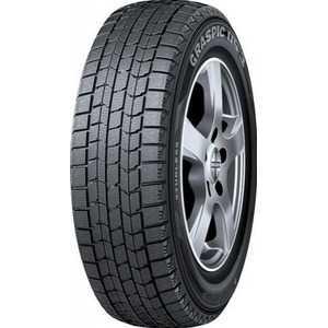 Купить Зимняя шина DUNLOP Graspic DS-3 215/55R16 93Q