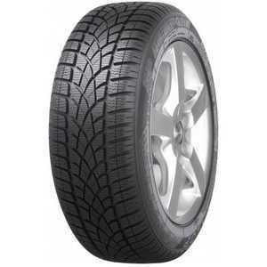 Купить Зимняя шина DUNLOP SP Ice Sport 225/65R17 102T