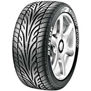 Купить Летняя шина DUNLOP SP Sport 9000 285/50R18 109W