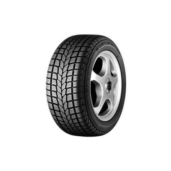 Зимняя шина DUNLOP SP Winter Sport 400 - Интернет магазин резины и автотоваров Autotema.ua