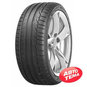 Купить Летняя шина DUNLOP Sport Maxx RT 245/40R19 98Y