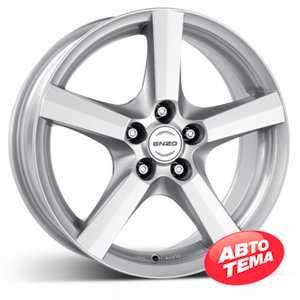 Купить ENZO H Silver R16 W6.5 PCD5x110 ET37 HUB65.1