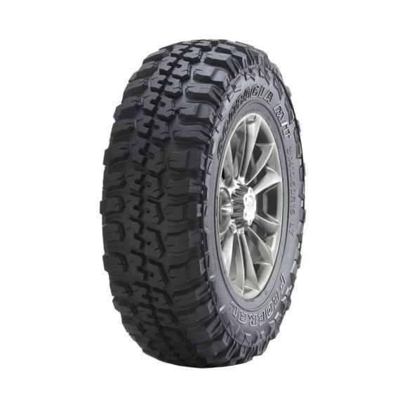 Всесезонная шина FEDERAL Couragia M/T - Интернет магазин резины и автотоваров Autotema.ua