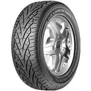 Купить Летняя шина GENERAL TIRE Grabber UHP 275/70R16 114T