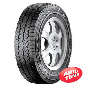Купить Зимняя шина GISLAVED NordFrost VAN 195/70R15C 102R (Под шип)
