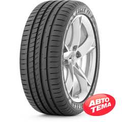 Купить Летняя шина GOODYEAR Eagle F1 Asymmetric 2 Run Flat 275/35R20 102Y