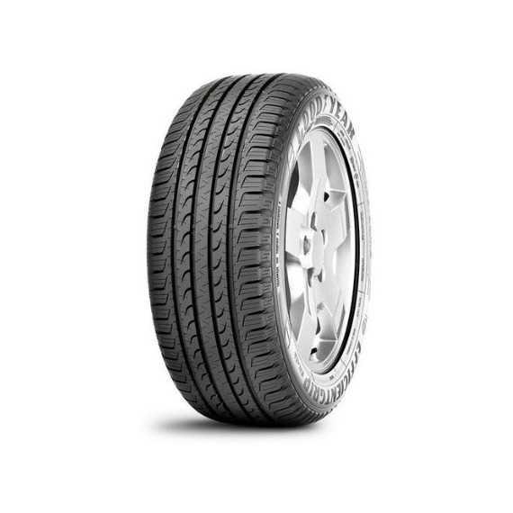 Летняя шина GOODYEAR EfficientGrip SUV - Интернет магазин резины и автотоваров Autotema.ua