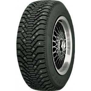 Купить Зимняя шина GOODYEAR UltraGrip 500 265/60R18 110T (Под шип)