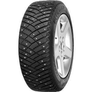 Купить Зимняя шина GOODYEAR UltraGrip Ice Arctic 255/50R19 107T (Шип)
