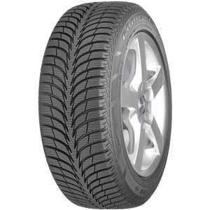 Купить Зимняя шина GOODYEAR UltraGrip Ice plus 215/55R17 98T