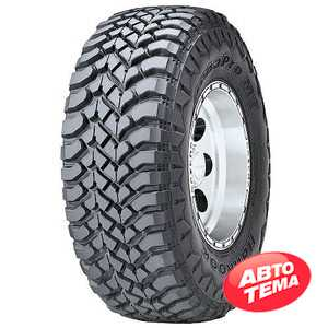 Купить Всесезонная шина HANKOOK Dynapro MT RT03 31/10.5R15C 109Q