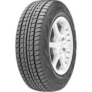 Купить Зимняя шина HANKOOK Winter RW06 205/55R16C 98T