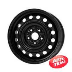Купить KFZ 9265 Black R16 W6.5 PCD5x114.3 ET45 HUB60.1