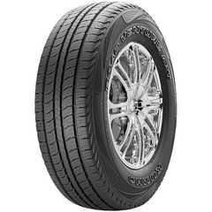 Купить Летняя шина KUMHO Road Venture APT KL51 255/65R16 109H