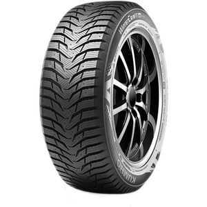 Купить Зимняя шина KUMHO Wintercraft Ice WI31 245/45R18 100T (Шип)