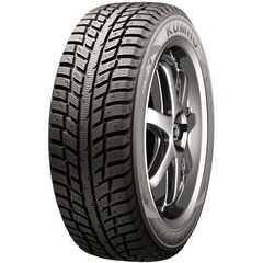 Купить Зимняя шина MARSHAL I`ZEN KW22 195/55R16 91T (Под шип)
