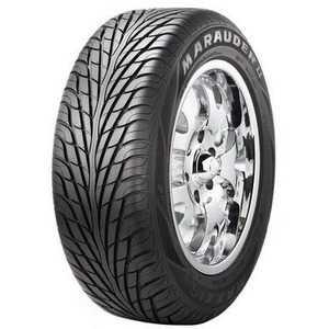 Купить Летняя шина MAXXIS MA-S2 Marauder II 255/55R18 109V
