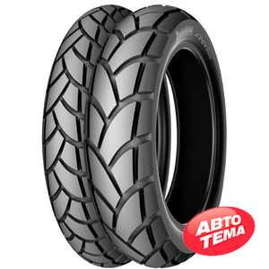 Купить MICHELIN Anakee 2 110/80R19 59V