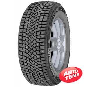 Купить Зимняя шина MICHELIN Latitude X-Ice North 2 295/40R20 110T (Шип)