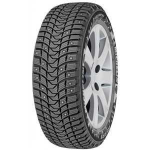 Купить Зимняя шина MICHELIN X-ICE NORTH XIN3 245/50R18 104T (Шип)