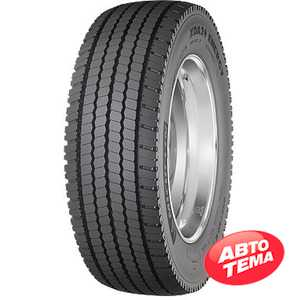 Купить MICHELIN XDA2 plus Energy 315/60R22.5 152L