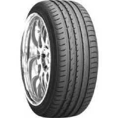 Купить Летняя шина NEXEN N8000 245/35R19 93Y