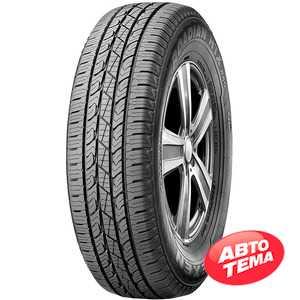 Купить Всесезонная шина NEXEN Roadian HTX RH5 255/65R18 111T