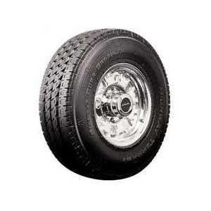 Купить Всесезонная шина NITTO Dura Grappler 255/60R17 110V