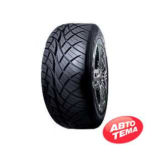 Купить Всесезонная шина NITTO NT420S 265/65R17 112V
