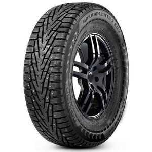 Купить Зимняя шина NOKIAN Hakkapeliitta 7 SUV 285/65R17 116T (Шип)