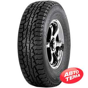 Купить Летняя шина NOKIAN Rotiiva AT 235/75R15C 116S